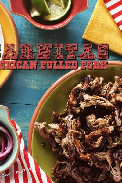 Carnitas | Kita Roberts GirlCarnivore.com