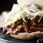 Slow Cooker BBQ Pulled Chicken | Kita Roberts GirlCarnivore