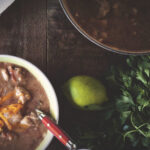 Colorado Green Chili | Kita Roberts GirlCarnivore