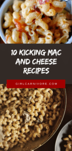 Crazy good macaroni and cheese recipes from light and healthy to easy and slow cooker - all in one tempting round up