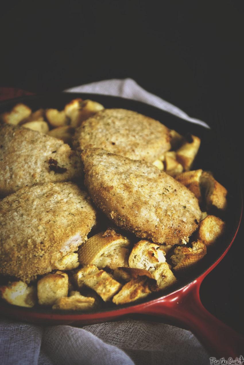 Oven-Roasted Pork Chops | Kita Roberts GirlCarnivore