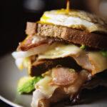 Ultimate Grilled Turkey Sandwich   Kita Roberts GirlCarnivore.com