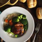 Mahogany Chicken Thighs | Kita Roberts GirlCarnivore