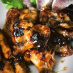 Sizzling Shanghai Wings   Kita Roberts GirlCarnivore.com