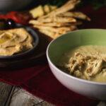 Greek Chicken and Egg-Lemon Soup | Kita Roberts GirlCarnivore.com