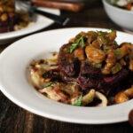 Shrimp Etouffee Stuffed Filet Mignon | Kita Roberts GirlCarnivore.com