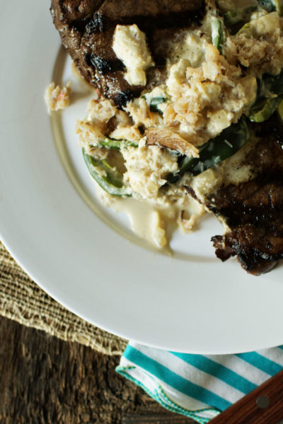 Steak Jalisco | Kita Roberts GirlCarnivore.com