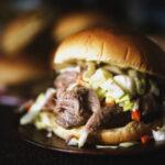 Smoked Pulled Pork | Kita Roberts GirlCarnivore.com