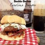 Carolina-Burger