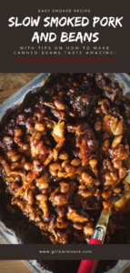 How to Make the Best Smoked Pork and Beans