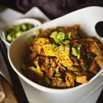 Moo Shu Pork Recipe   Kita Roberts Girl Carnivore.com