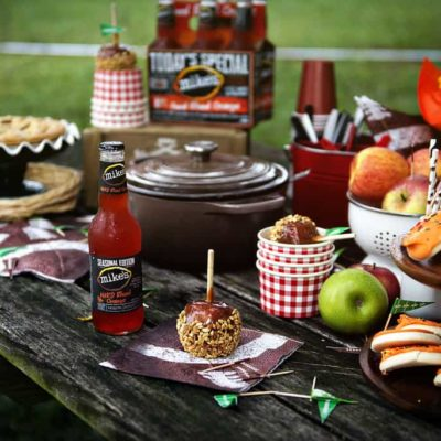 5 Tips for a Great Tailgating Party