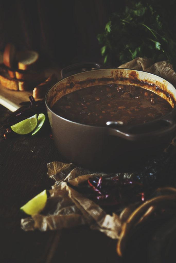 Classic Beef Chili Recipe | Kita Roberts GirlCarnivore