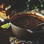 Classic Beef Chili Recipe | Kita Roberts GirlCarnivore.com