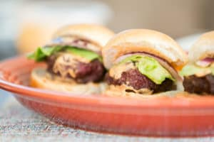 25 Easy Chipotle Sliders In Good Taste