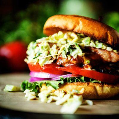 Burger Month 2016