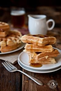 Maple-Bacon-Beer-Waffles-1-681x1024