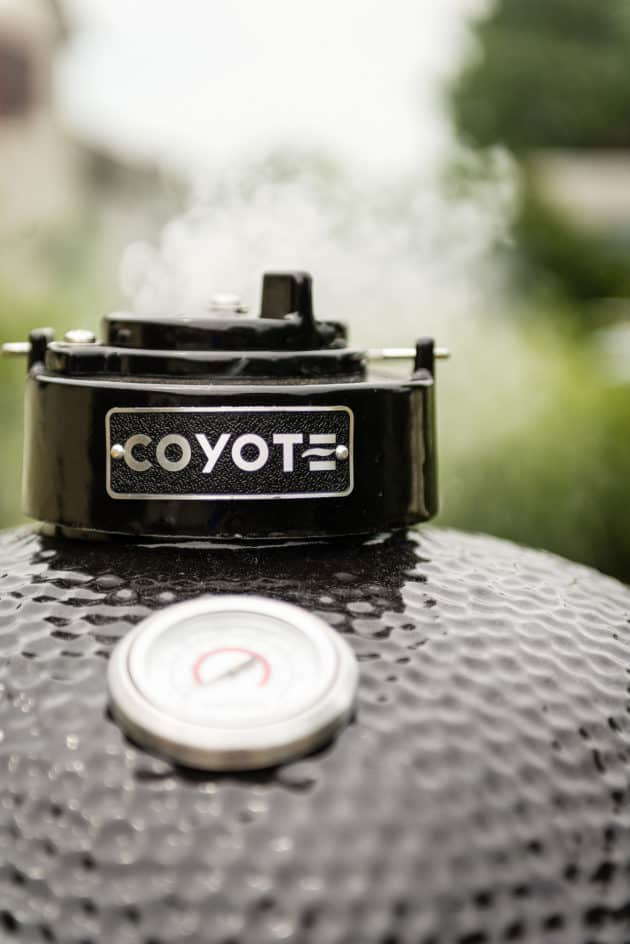 Coyote Asado Grill Review | GirlCarnivore.com