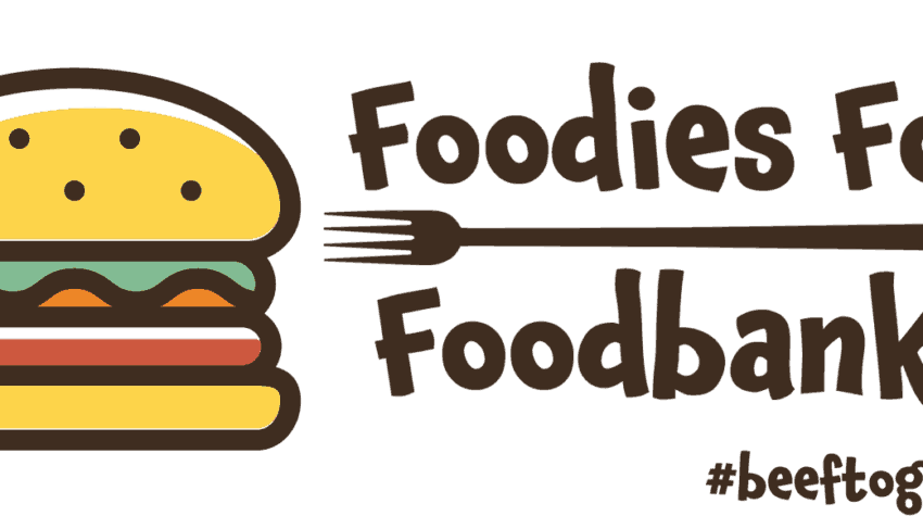 Foodies for Foodbanks