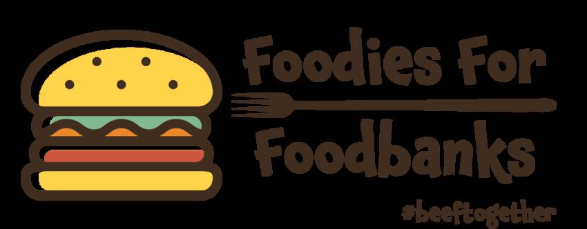 Foodies for Foodbanks