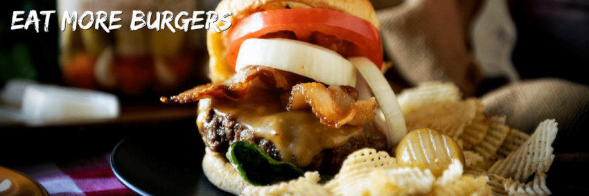Eat More Burgers! Girl Carnivore Burger Recipe Archives
