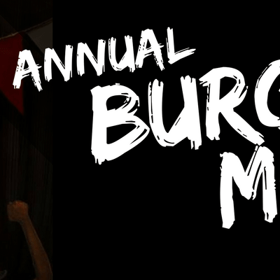 Welcome to Girl Carnivore's Annual #BurgerMonth