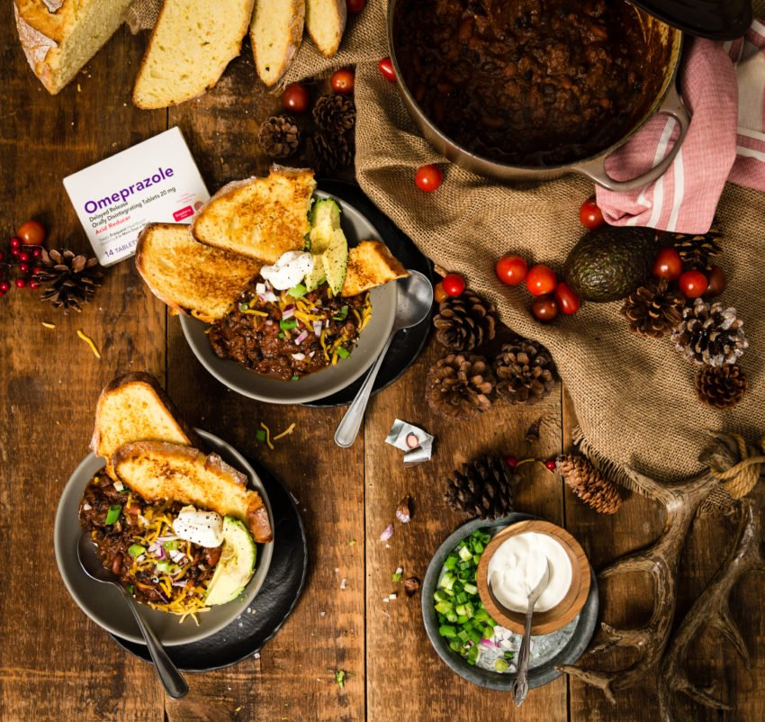 Easy Beef Chili Recipe GirlCarnivore Kita Roberts