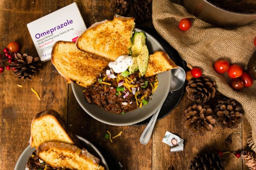 Easy Beef Chili Reicpe GirlCarnivore Kita Roberts PastheSushi-3301