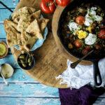 Tumeric Ground Lamb and Eggs Recipe   Kita Roberts GirlCarnivore.com