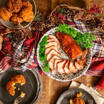Smoked Maple Pork Tenderloin with Cayenne Recipe by Kita Roberts GirlCarnivore