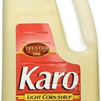 Karo Light Corn Syrup, 128-Ounce