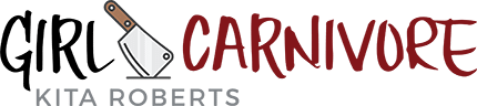 Girl Carnivore logo