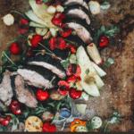 How to Grill Pork Tenderlon